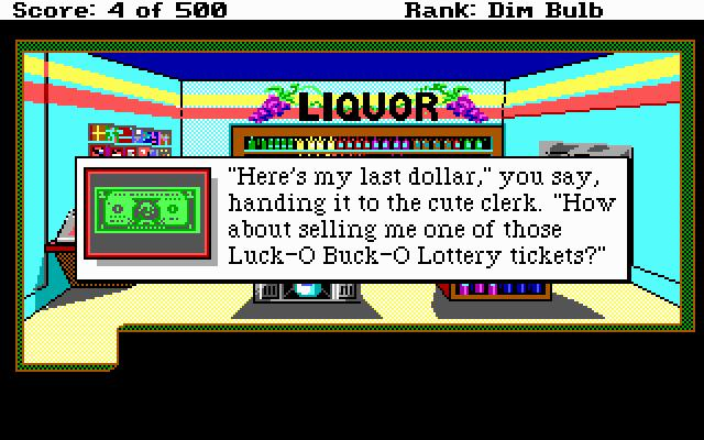 Leisure Suit Larry 2