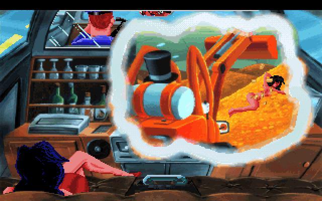 Leisure Suit Larry 5